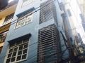Bán nhà Lĩnh Nam, quận Hoàng Mai, nhà 46m2, 6 tầng gần chung cư New Horizon City