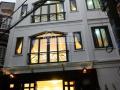 Bán Nhà Mới Ở Liền Hẻm Thông Xe Hơi 7 chỗ Lê Văn Thọ Gò Vấp DT 4x15m, 1 Trệt 4 Lầu, Giá 6.45 Tỷ.