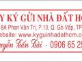 Cho thuê mặt bằng kinh doanh Phan Đăng Lưu-P3,Phú Nhuận. Giá 9 triệu/tháng