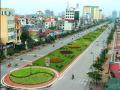 Bán đất mặt phố Văn Cao, 2 mặt tiền. Cơ hội vàng dành cho nhà đầu tư thông minh. Giá 35 tỷ
