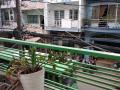 Cho thuê nguyên tầng 1 nhà phố ngay Phạm Hùng, quận 8 DT 5x16m giá siêu rẻ