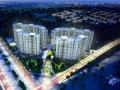 Cho thuê chung cư Dương Nội dt 65m2, 2PN, 2WC, nhà có đồ. Giá 4,5tr/th, 0962296364