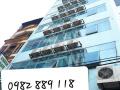 Bán Khách sạn 2,5 SAO  Đào Tấn,Quận Ba Đình, Hà Nội.  TÒA NHÀ khách sạn Với điện tích 178m2, 36 tỷ.