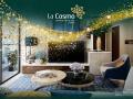 Bán lại nhiều căn La Cosmo vị trí đẹp,CK 3%, TT 15%. 1 năm sau thanh toán tiếp,PKD dự án 0934048368