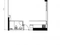 Chính chủ bán Officetel Moonlight Boulevard, tầng 4, căn góc, diện tích 60m2 chỉ 1.656 tỷ (gồm VAT)