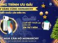 Sự kiện 10 ngày vàng mua 1 tặng 1 Cam kết thuê lại 216tr/năm, duy nhất tại MonarchY Đà Nẵng