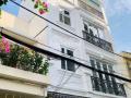 Bán nhà mặt phố đường Lê Văn Sỹ