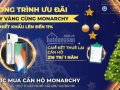 10 NGÀY VÀNG CÙNG MONARCHY, MUA CĂN HỘ NHẬN NGAY IP XR Hotline : 0911299338 Ms Linh