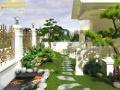 Bán biệt thự đường Hồ Biểu Chánh, Quận Phú Nhuận, DT: 10.5x23m, Hầm 3 Lầu, Hồ Bơi, giá 37.5 Tỷ TL