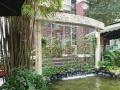 Sang quán cà phê sân vườn, một trệt, một lầu, doanh thu tốt
