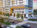 Cho thuê tầng trệt thương mại căn hộ Moonlight đường Số 7, Quận Bình Tân
