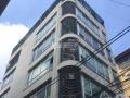 Bán nhà 5 lầu góc 2 mặt tiền HXH đường Phan Văn Trị, cho thuê 50tr, giá 14,7 tỷ