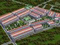 Dự án đất nền mới cách Samsung Yên Phong, 250m2