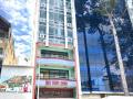 Bán nhà mặt tiền đường Châu Văn Liêm, phường 10, quận 5. DT 16x19m, hầm, 6 lầu, giá 100 tỷ