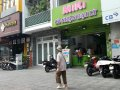 Cho thuê mặt bằng trung tâm phố đi bộ Nguyễn Huệ Q1