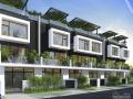 Bán nhà đẹp 4 tầng mới xây gần ngã tư canh, Vân canh: DT 32m2, giá: 1,8 tỷ, ô tô vào nhà-LH Mr Phú