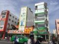 Bán tòa nhà văn phòng hầm 7 lầu 3MT đường Cộng Hòa, Q. Tân Bình, HĐT 395.34 triệu, giá 82 tỷ