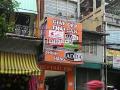 Cho thuê nhà mới xây 31 Vạn Kiếp, Bình Thạnh. DT: 8m x 16m, 2 lầu. Giá : thương lượng..