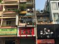 Bán nhà Mặt Tiền Nguyễn Trãi.P2, Q5. 4x15m. 3 tầng lầu. Giá 30 tỷ.