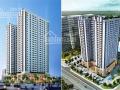 Bán căn hộ CC Tứ Hiệp Plaza, chỉ 13,8tr/m2. LH 083.543.6783