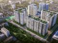 Bán Penthouse Cộng Hòa Garden Tân Bình, liền kề sân bay Tân Sơn Nhất 300m2. LH: 0909939186