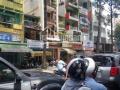 Bán nhà mặt tiền đường Nguyễn Trãi, Q5, gần góc Châu Văn Liêm, DT 6,6x26m, giá 37 tỷ/TL, hàng hiếm