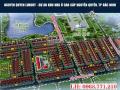 Chủ đầu tư bán nhanh nhiều vị trí đẹp KĐT Nguyễn Quyền Đại Dương, giá từ 22 tr/m2. LH: 0968771210