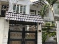 Bán nhà hẻm 63 cư xá Trần Quang Diệu, P14, Q3 DT 8.8*17 m2 một trệt hai lầu. LH 0909 190 778