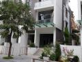 Cho thuê nhà biệt thự liền kề khu 96 Nguyễn Huy Tưởng, 75m2 x 5 tầng, thang máy: 0985030081