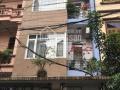 Cần bán nhà Phân Lô Định Công Thượng ( ô tô 7 chỗ ), 75m2, xây 4 tầng, trước nhà 10m, giá 6,3 tỷ.