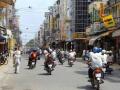 Cần bán nhà 2 MT (4,2x17m) 4L Ni Sư Huỳnh Liên, P10, Tân Bình