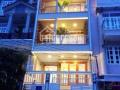 Bán nhà mặt tiền Phan Huy Chú, P10, Q5 (3,6 x18m) 2 lầu, giá 12 tỷ TL