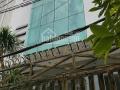 Bán tòa nhà góc 2 MT Đồng Nai, Quận 10, DT 11x13m, nhà 6 tầng, thang máy, giá 33 tỷ TL