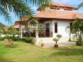 Bán biệt thự sân vườn cuối Phan Văn Hớn nối dài, 220m2 gia 3tỷ có vườn cỏ hoa LH: 0939168129 Ms Như