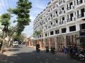 Bán nhà mặt tiền đường gần UBND quận 12 DTSD 250m2 thiết kế 1 trệt, 1 lửng, 3 lầu P. Thới An Q12