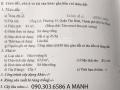 Chính chủ bán nhà Cấp 4 2 mặt tiền Cống Lở, P15, Tân Bình. DT 5x19m, CN 85m2, bán 9,8 tỷ