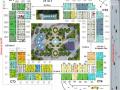 Cho thuê căn hộ Eco Green City, 2 phòng ngủ, đã có nội thất, giá 8 triệu/tháng. LH: 0969608892