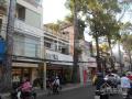Tôi chính chủ cần bán gấp CHDV ngay Trần Quang Diệu, Q3 DT: 6x15m, 5 lầu, 0909424486 Phong