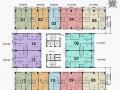 Góc thanh lý, căn hộ 3PN, trung tâm quận Đống Đa, giá 29tr/m2, nhận nhà ở ngay