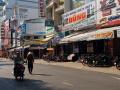 Bán đất lớn ngay trung tâm thành phố đường Phan Đình Phùng, tổng DT: 1416,2m2, thổ cư 100%