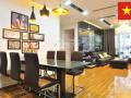 Bán gấp căn hộ cao cấp cắt lỗ tại Hòa Bình Green City 505 Minh Khai, diện tích 127m2, giá 3.9 tỷ