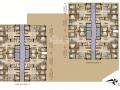 Cần tiền bán gấp căn hộ 07 tòa A dt 119.74m2 chung cư Xuân Mai Tower, Tô Hiệu, Hà Đông giá rẻ