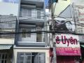 Bán nhà MTKD Nguyễn Xuân Khoát 4x11m, nở hậu 7m, 1trệt 2 lầu ST, giá 8,5tỷ