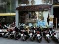 Cho thuê tầng 1 mở cửa hàng, quán cà phê, mặt tiền rộng, vị trí trung tâm. Lh 0922481781
