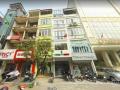 Cho thuê nhà MP Ngô Thì Nhậm, S = 193m2 x 2T, MT 7.5m. Vị trí đẹp ưa nhìn, khu sầm uất, đông dân cư