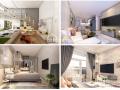 Bán căn hộ Charmington 3PN 95m2 tầng cao view sông, giá liên hệ xem hợp đồng sang nhượng ngay