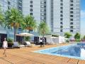Cần bán căn hộ 2PN tòa Spring 73.6m2 giá 1.8tỷ dự án Xuân Mai - 0902145988