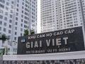 Bán căn hộ Giai Việt 150m2, mã căn 2X.16 view trực diện hồ bơi hướng ĐN, giá 3,49 tỷ, đã có sổ hồng