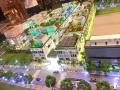 Chính chủ bán chênh 50 triệu căn hộ  D-one SaiGon,cạnh Vincom Plaza mặt tiền Phan Văn Trị Q.Gò Vấp
