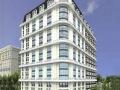 Bán khách sạn Tân Bình,Dt:6,5x30m,dtcn:180m2, sáu lầu có 28 phòng,thu nhập 250tr/tháng